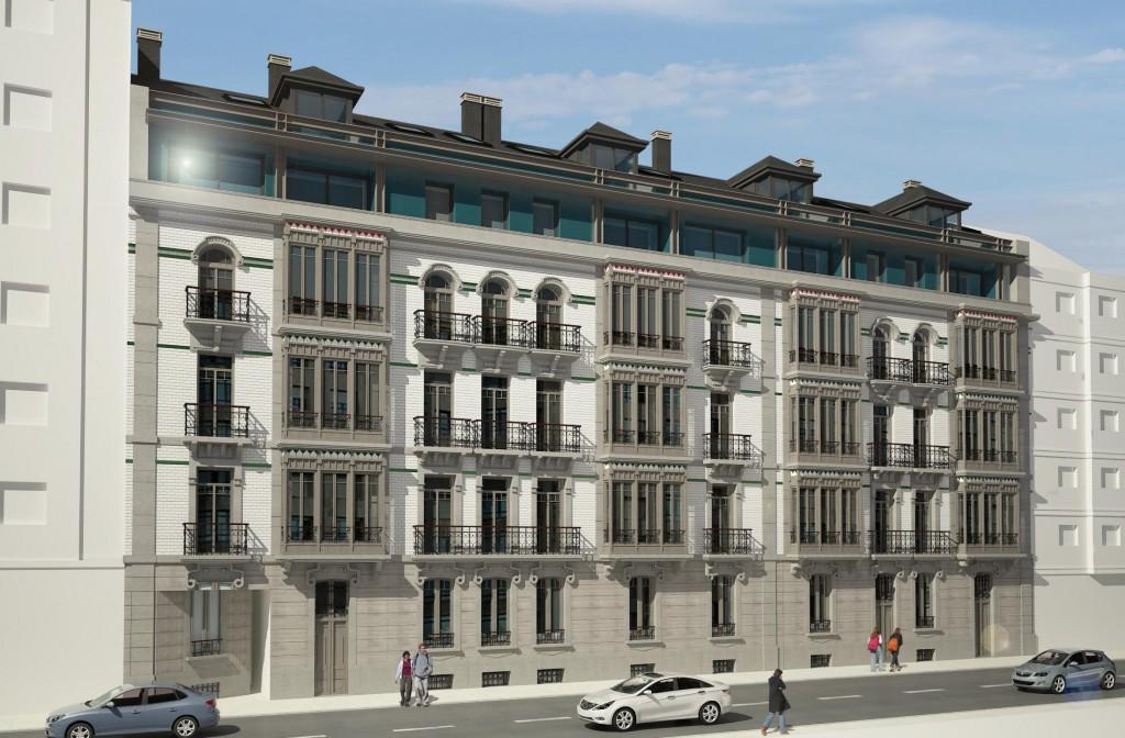 Una gran oportunidad de inversión en alquiler en Gijón